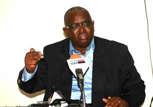 Abdou Latif COULIBALY : Je persiste et j'explique, les Assises nationales ne sont pas la loi