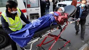 Afghanistan: plusieurs explosions endeuillent le centre de Kaboul