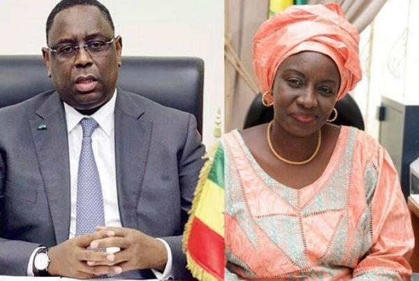 Réunion du SEN de l'APR: Mimi absente, Amadou Bâ, Aly Ngouille Ndiaye, Boun Dionne et Youm sans rancune