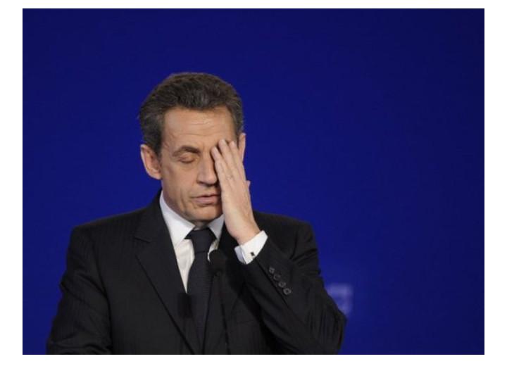 Nicolas Sarkozy jugé pour corruption dès lundi et risque 10 ans de prison