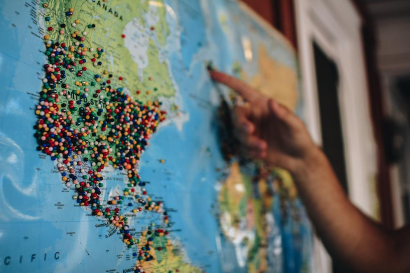 Coronavirus dans le monde le dimanche 22 novembre : nouveaux cas et morts en 24h