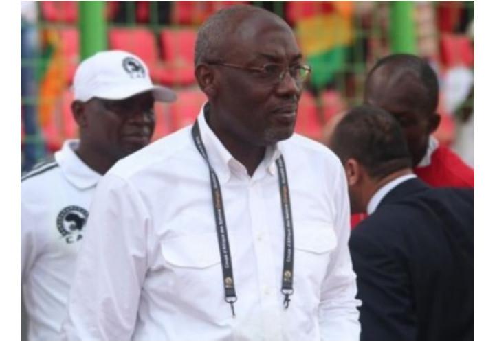 Fédération ivoirienne de football : le prédisent Sidi Diallo est mort après avoir été testé positif au coronavirus