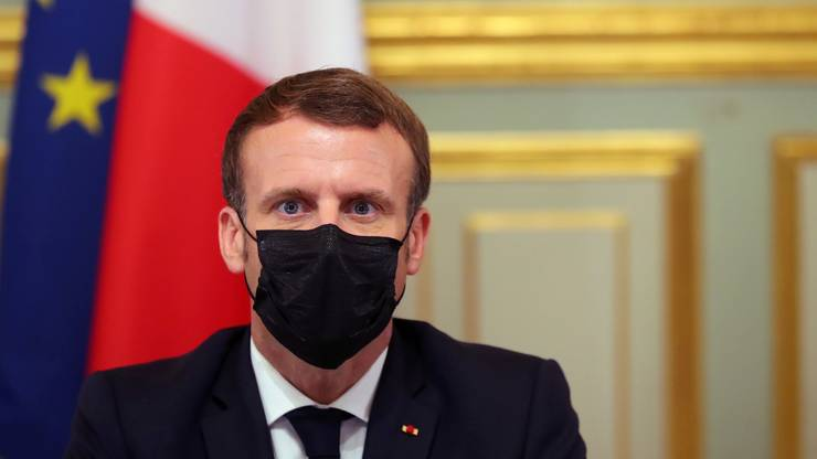 """Paris condamne les propos """"détestables et mensongers"""" d'une ministre pakistanaise envers Macron"""