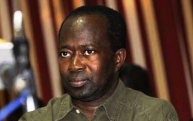 Diagna Ndiaye consacré l'homme de l'année 2012 par Dakaractu