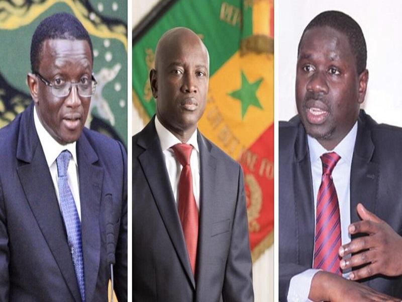 """Amadou Bâ : """"J'ai été pendant 3 ans ministre sans même être militant de l'APR"""""""