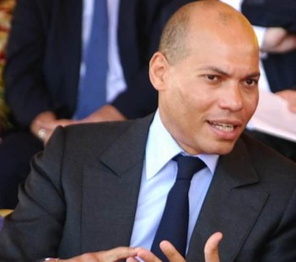 Plaintes dans le cadre de la traque contre les biens mal acquis : Karim WADE à la tête d'une liste de dix personnes