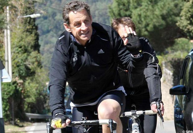 (People) Nicolas Sarkozy : Pour ses 58 ans, l'ex-président est un homme gâté