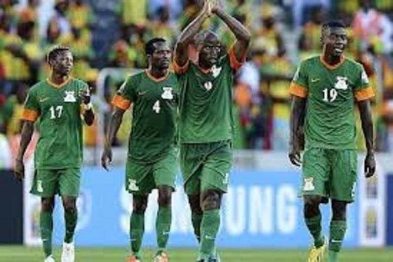 DIRECT CAN 2013-Burkina Faso vs Zambie : le champion en titre éliminé, Etalons et Super Eagles en quart