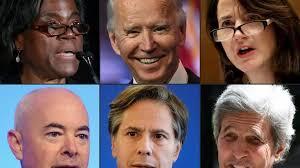 États-Unis: Joe Biden annonce les premiers noms de la future équipe dirigeante