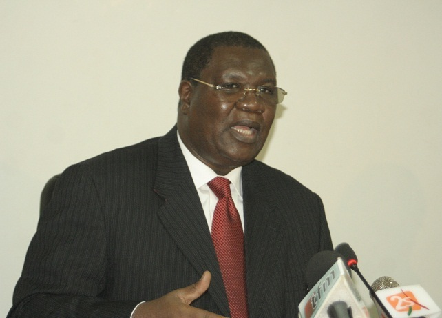 Me OUSMANE NGOM APRES SON AUDITION PAR LA CREI : « Ma convocation est illégale et inconstitutionnelle »