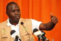 Affaire des biens mal acquis : Khalifa SALL apporte son soutien à Me Ousmane NGOM