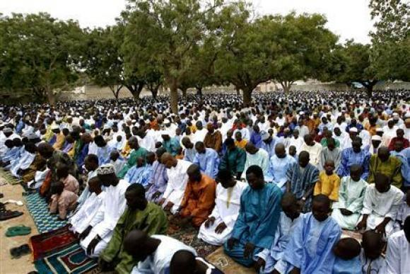 La  Vulnérabilité culturelle des musulmans sénégalais!