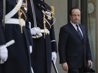 La guerre au Mali ne profite pas à François Hollande