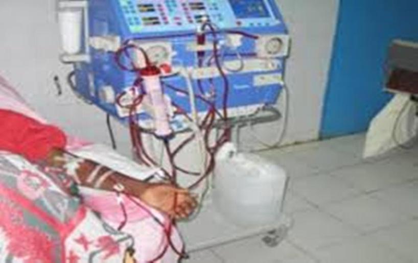 L'hémodialyse au Sénégal: les insuffisants rénaux dénoncent un manque de kits de dialyse