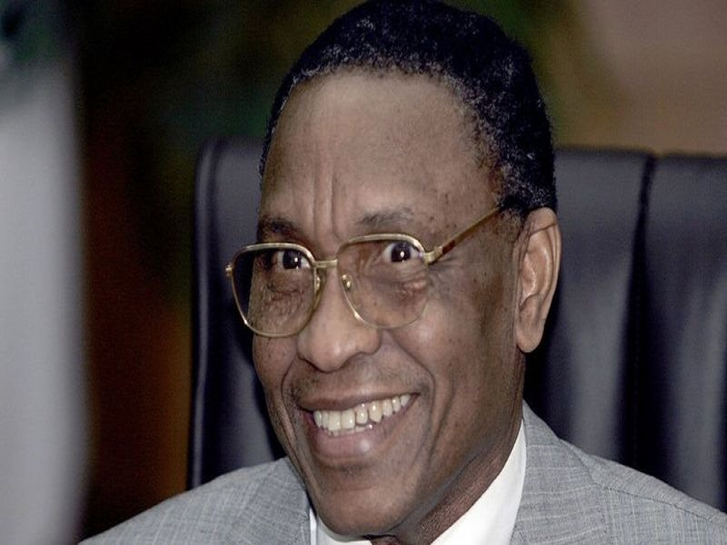 Deuil de trois jours au Niger après le décès de L'ancien président Mamadou Tandja