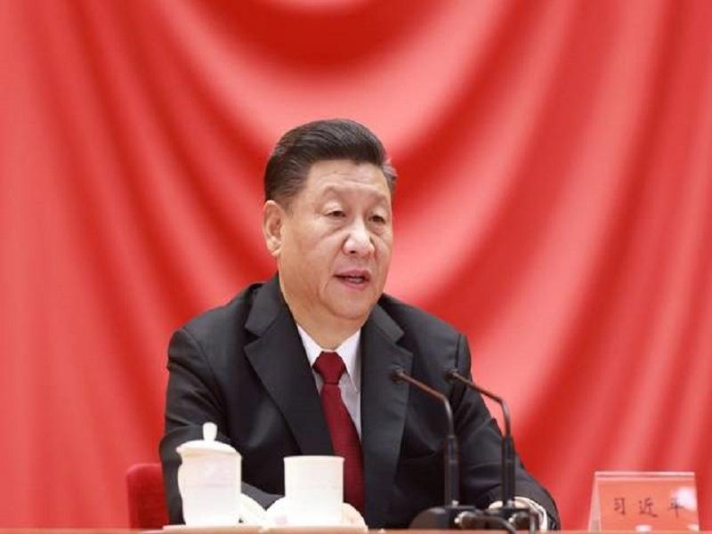 Présidentielle américaine : Le président chinois Xi Jinping félicite Joe Biden