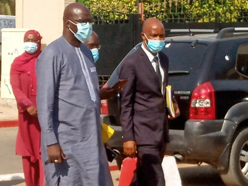Affaire Téliko: l'Union des magistrats du Sénégal en passe de saisir la Cour de justice de la CEDEAO