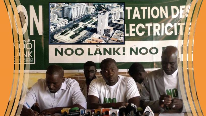 Gouvernement face à la presse: Noo Lank descend Antoine Félix Diome et déplore le contenu de la communication des ministres