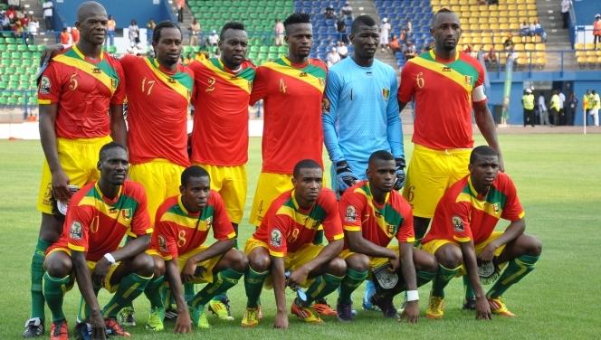Match Amical Guinée & Sénégal : Les 22 guinéens qui vont se frotter aux lions de la téranga