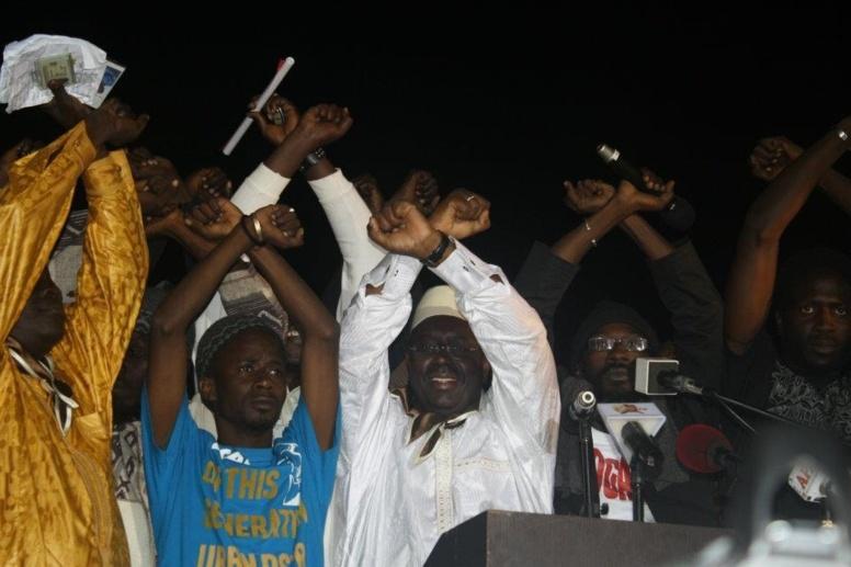 Recrutement des jeunes sénégalais : C'est Macky SALL qui distribue les postes