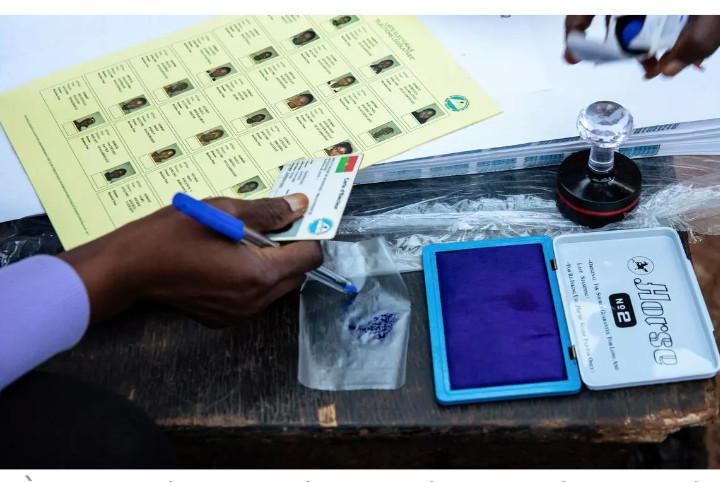 Présidentielle au Burkina Faso: pourquoi un électeur sur deux n'a pas voté