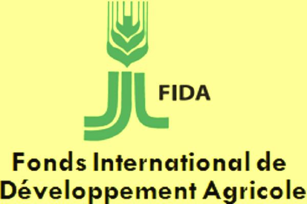 Une délégation de la haute direction du FIDA en visite au Sénégal