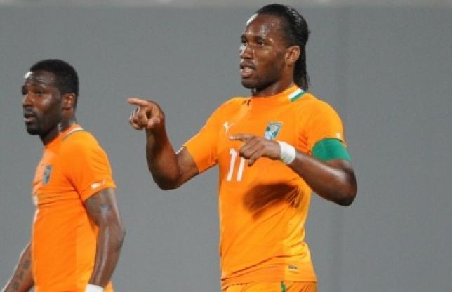 Côte d'Ivoire, le collectif avant tout
