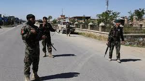 Afghanistan : au moins 26 militaires tués dans un attentat-suicide