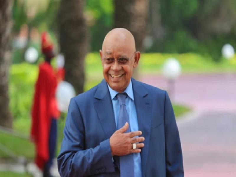 """Retrouvailles Macky/Idy: Mahmoud Saleh parle de résultat des """"concertations souterraines"""""""