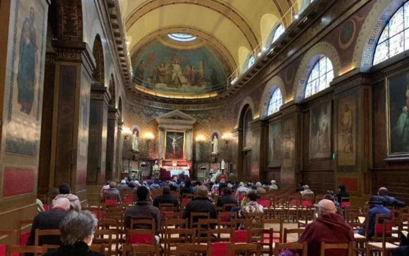 Cérémonies religieuses à 30 personnes en France: le Conseil d'Etat ordonne au gouvernement de revoir sa copie