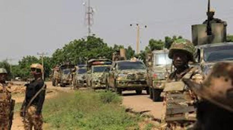 Nigeria: au moins 110 civils tués par des jihadistes présumés dans l'État de Borno, selon l'ONU