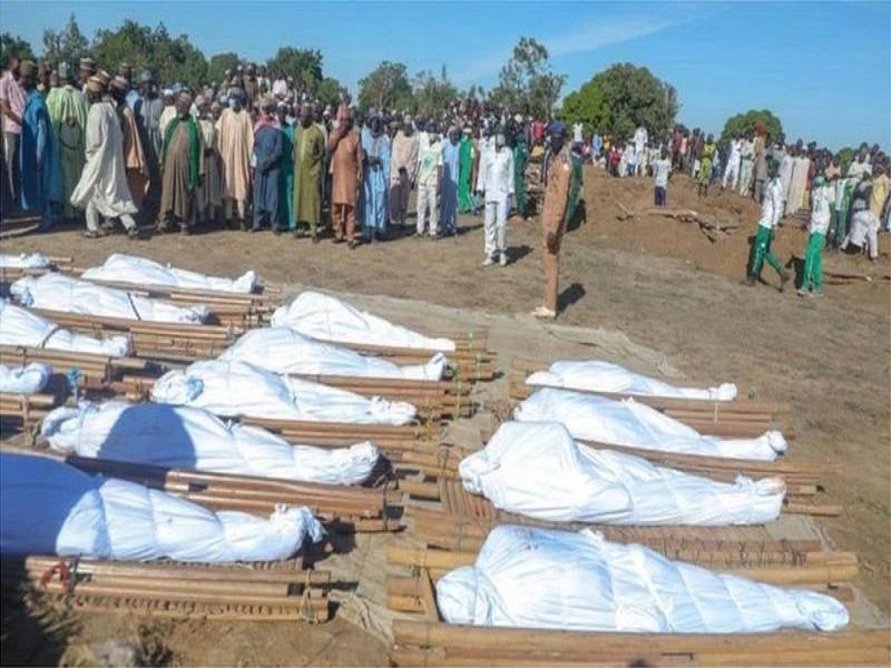 Tuerie d'agriculteurs au Nigéria : ce qu'il faut savoir
