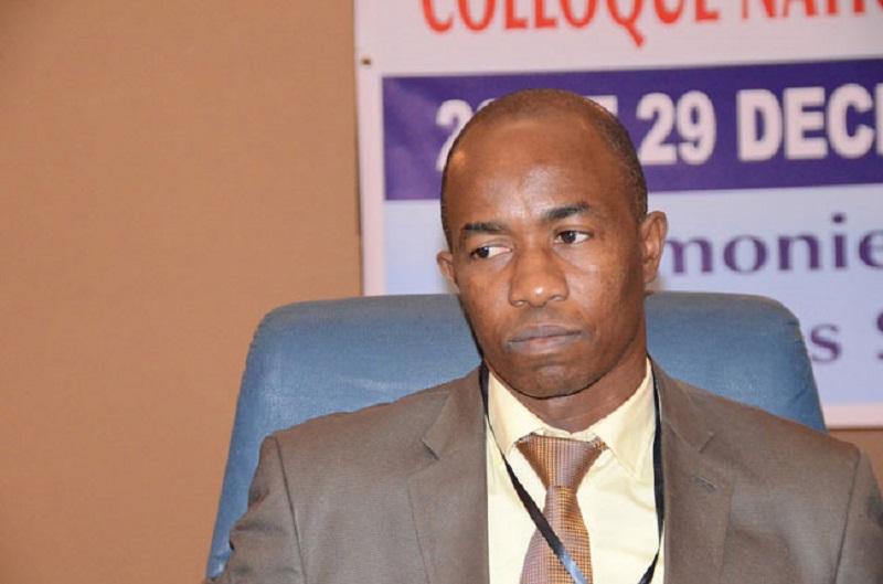 Jugé en Conseil de discipline, Souleymane Téliko écope d'un blâme