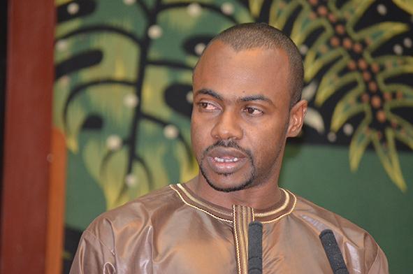 Assemblée nationale: Aliou Dembourou Sow ramène ses propos éthnicistes