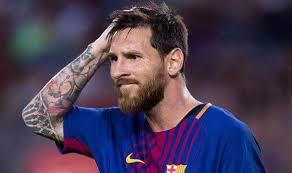 LDC : le Barça en Hongrie sans Messi