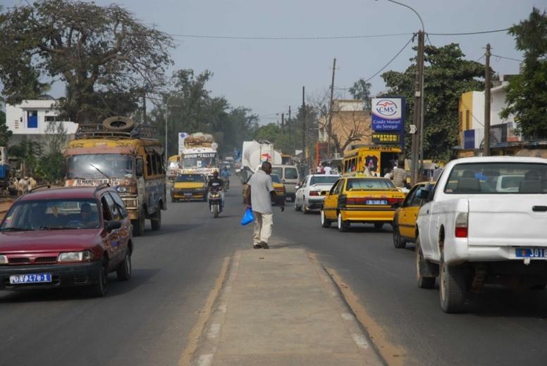 Sénégal : une quête pour sauver bébé Omar