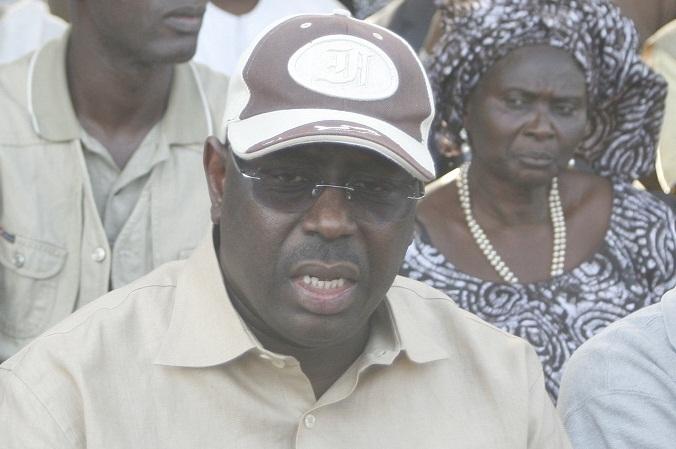 Manifestations des « marrons du feu » devant le Palais : Macky SALL ne doit rien à personne selon la Présidence