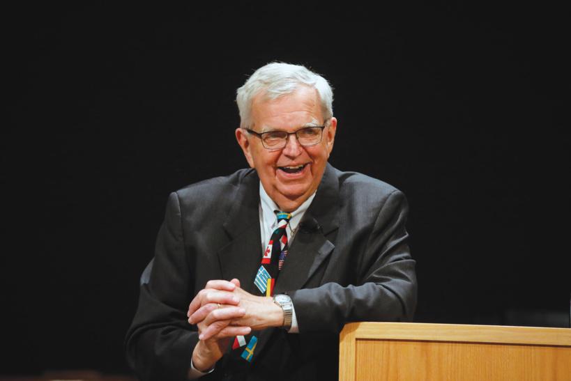 #InsideUSA - Présidentielles américaines: le Pr de Droit  Fred Morrisson du Minnesota fait le point sur PressAfrik