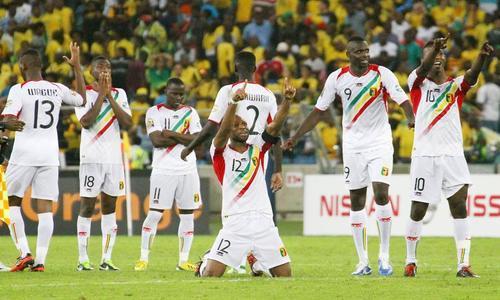 Le capitaine malien Seydou Keita vise la finale - Panoramic