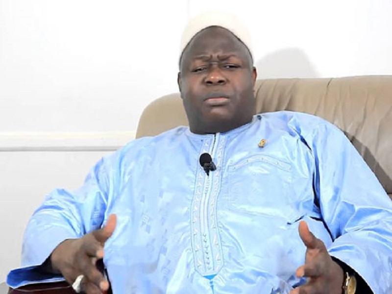 """Guédiawaye - APR en crise: Boughazelli et compagnies """"fusillent"""" Aliou Sall"""