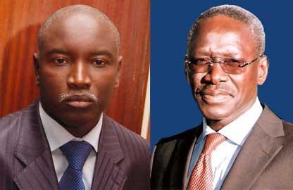 Entrisme dans le régime: Habib Sy pour neutraliser Aly Ngouille Ndiaye à Linguère
