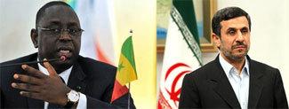 Sénégal/Iran : Réouverture des ambassades à compter de ce mercredi