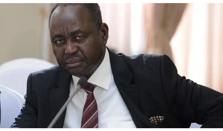 Centrafrique: l'ancien chef de l'État François Bozizé recalé de la course à la présidentielle