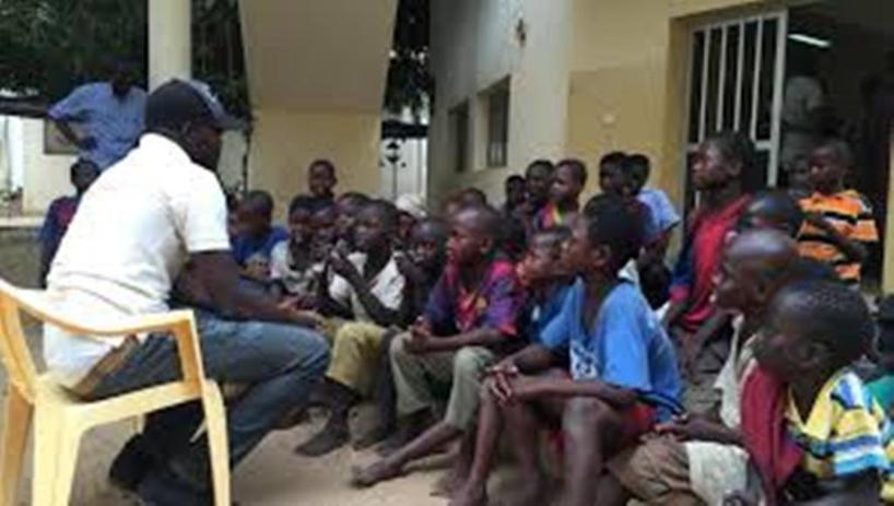 Déperdition scolaire au Sénégal: 1515 enfants tirés de Mbebeuss pour être insérés dans le système