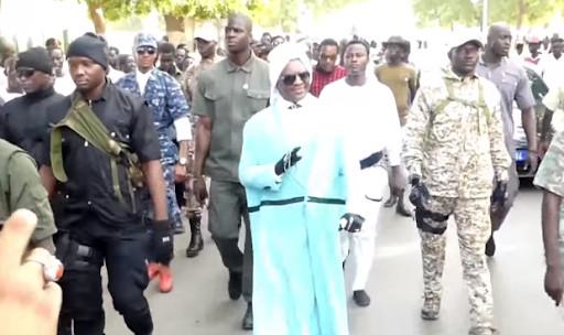 Kara Sécurité: Une information judiciaire ouverte, le dossier confié au 8e cabinet