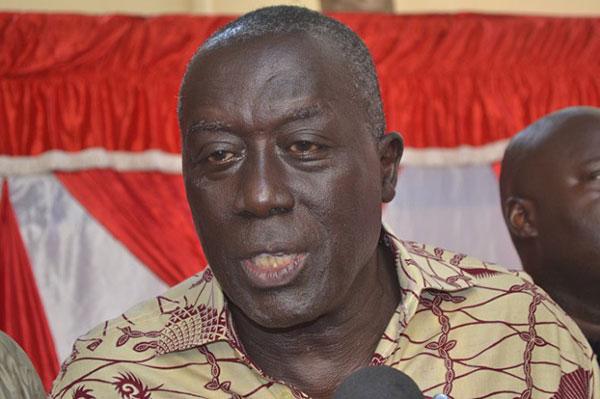 Landing Savané sur la question du troisième mandat : « deux mandats suffisent largement dans une démocratie »