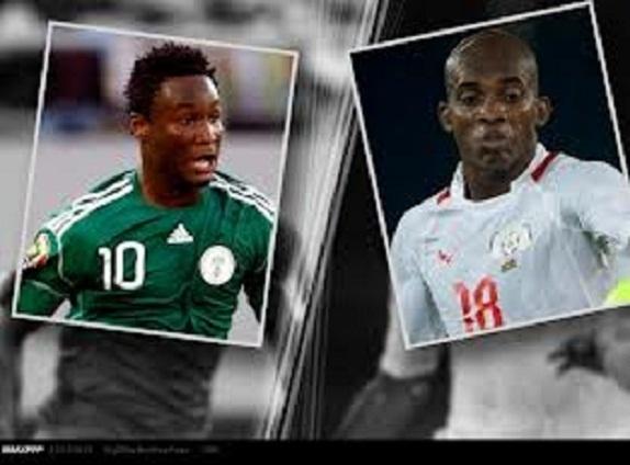 CAN 2013 : Nigeria ou Burkina Faso, qui sera le roi d'Afrique?