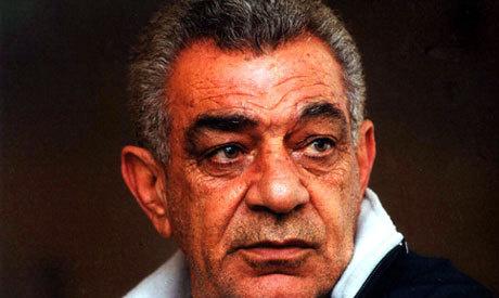 Mahmoud El Gohary, vainquer de la CAN 1959 en tant que joueur et de la CAN 1998 en tant qu'entraineur