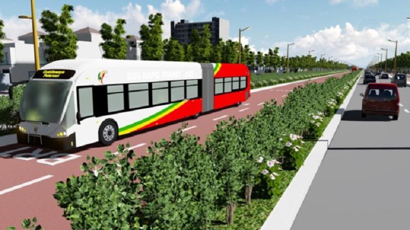Rapport Armp : nébuleuse autour de milliards FCFA dépensés pour le TER et le BRT