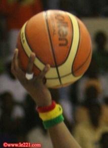 Sénégal : La bataille pour les play-offs fait rage chez les garçons